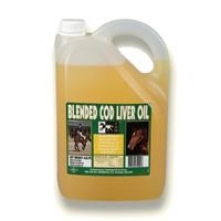 TRM COD liver oil 4,5l exp 6/2015