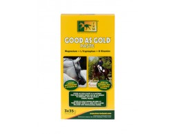 TRM Good as gold paste 3x35g