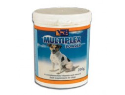 TRM Multiplex powder