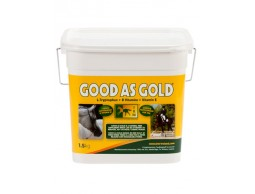 TRM Good as gold powder 1500g