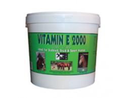 TRM Vitamin E 2000 10kg