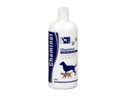 TRM Chaminol medicated shampoo