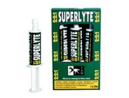 TRM Superlyte 2:2:1 syringe